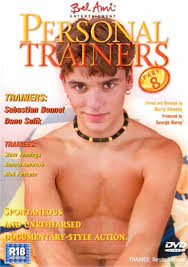 Personal trainer 8 gay porn