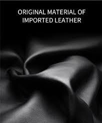 QIALINO Genuine <b>Leather</b> Ultra Slim <b>Flip Case for</b> Huawei P30 Pro ...