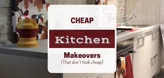 Kitchen Remodel Cheap Plans Custom Design Ideas