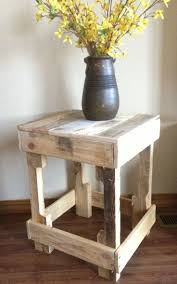 Side Table Designs For Living Room Furniture Stylish White Barrel Diy Side Table Side By Side With