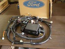 ford truck wiring harness ebay Ford Truck Wiring Harness nos oem ford 1993 f150 lightning truck pickup under hood wiring harness svt ford truck wiring harness kits