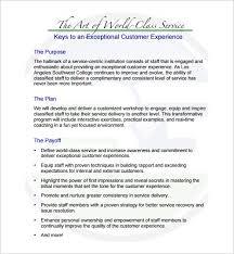 41 Training Proposal Templates Pdf Doc Free Premium