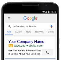 Google Phone Listing Robo Calls To Verify Your Google Listing Are Not From Google