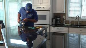 polishing granite countertops fix it granite polishing