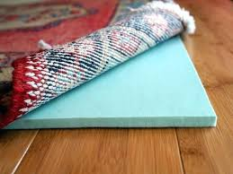 cloud comfort 7 rug pads for hardwood floors best pad to protect