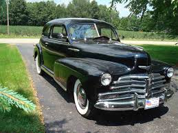 1948 Chevrolet Stylemaster for Sale | ClassicCars.com | CC-889041