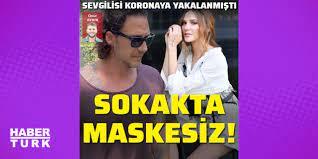 Mithat Can Özer'den Alina Boz açıklaması! Koronavirüs... - Magazin  haberleri