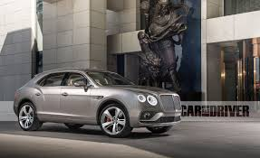 bentley new car release25 Cars Worth Waiting For 20162019  Feature  Car and Driver
