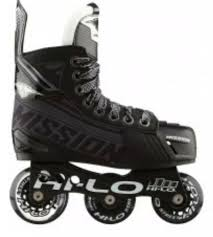 Mission Inhaler Ds7 Inline Skate Size Youth 12e New In Box