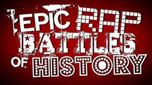 Epic Rap Battles of History | Rhett and Link Wiki