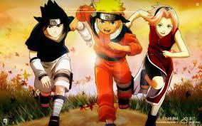 Naruto HD Wallpapers New Tab Theme ...
