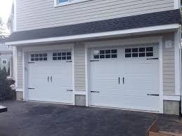chi garage door34 best Carriage House Garage Doors by CHI Overhead Doors