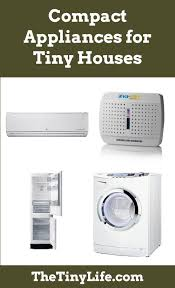 small appliances for tiny houses. There Are So Many Cool, Compact Appliances Out That Perfect For Tiny Houses Small I