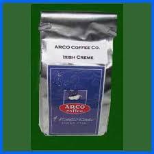 Both like the norseman grog blend. Arco Irish Creme Flavored Decaf Coffee 12 Oz Ground Arco Irish Creme Flavored Decaf Coffee 12 Oz Ground Irishcremedecafgr12oz 8 98 Arco Coffee Co Fresh Roasted Coffee Since 1916
