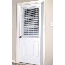impressive back door window treatments curtains for french doors with blinds