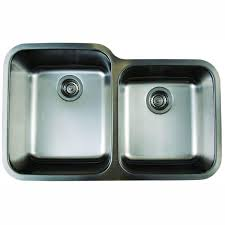 Blanco Diamond 1 34 Bowl Silgranit Undermount Sink 441023 Brushed Stainless