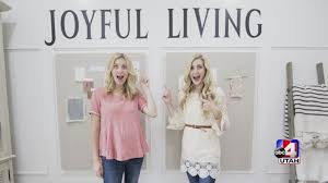 Design Twins Joyful Living How The Design Twins Create Joy Through Home Decor
