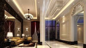 Hotel Lobby Design Study Of Parameters Of Attraction