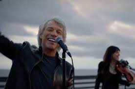 Bon jovi — thank you for loving me 05:09. Jon Bon Jovi S Here Comes The Sun At Celebrating America Concert Billboard