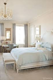 traditional master bedrooms. Elegant Traditional Master Bedroom, White With Soft Blue Accents, High Windows Bedrooms D