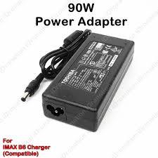 <b>90W</b> 15V 6A AD DC <b>Power Supply Adapter</b> Battery Balancer ...