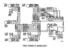 windows wiring diagram for 1964 ford mercury all about wiring 1964 Ford Galaxie Wiring-Diagram at 1964 Ford Fairlane Wiring Diagram
