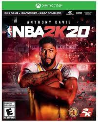 Xbox One X 1TB Console - NBA 2K20 ...