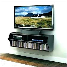 hide cable box how to hide cables hiding cable box for wall mounted elegant hid my