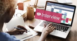 Job Interview Types 8 Types Of Job Interviews And How To Ace Them Energy