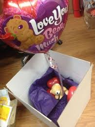 balloon gift and balloon decorating experts delivery australia wide