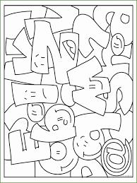 Kleurplaten Letters