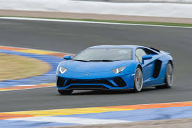 2018 lamborghini. wonderful lamborghini 2018 lamborghini aventador s front three quarter in motion 06 2 on lamborghini r