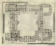 Hampton Court Palace Floor Plan Catherine Palace Floor Plan Catherine Palace Floor Plan
