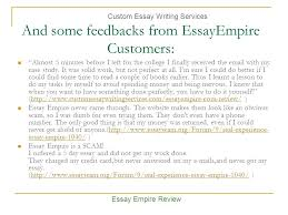 A standard essay comprises a lot of alternative types of data  nearly  always situated in specialised pieces or parts  Even brief essays do a few  distinctive     Wikipedia