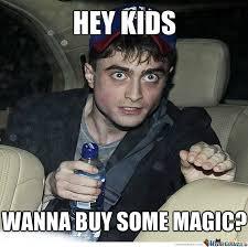 Harry High As F*ck by jesusofsuburbia - Meme Center via Relatably.com