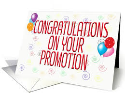 Congrats On Your Promotion Free Promotion Cliparts Download Free Clip Art Free Clip