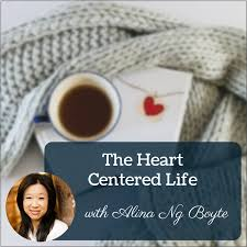 The Heart Centered Life Podcast