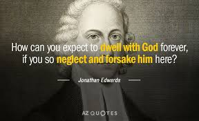 Jonathan Edwards Quotes Stunning TOP 48 QUOTES BY JONATHAN EDWARDS Of 48 AZ Quotes