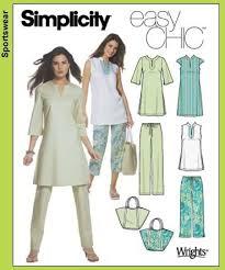 Tunic Patterns Cool Simplicity 48 I Think I Want To Make An Indian Kurta Tunic Top