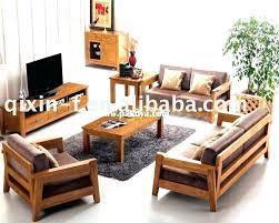 contemporary wood sofa. Modern Wooden Sofa Wood Design Of Prepossessing Pleasant . Contemporary