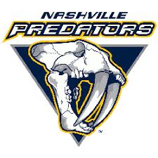 Nashville Predators Alternate Logo | Sports Logo History