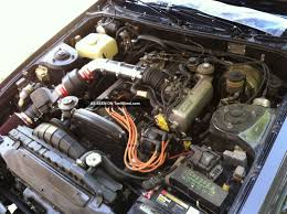 1983 Toyota Celica Supra Classic Japanese Sports Car
