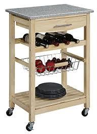 kitchen island cart granite top. inch w granite top kitchen island cart r