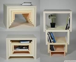 creative images furniture.  Images DIY Stackable Table  Bookshelf Creative Furniture Design   Httpbestpickrcomcooluniquecoffeetablesunusualideas For Images A