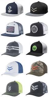 Flex Fit Hat Design High Quality Hats Wholesale Embroidery Caps Custom Mesh