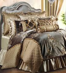 image of duvet cover luxury silk