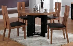 modern round dining room table. Modern Round Dining Room Table T