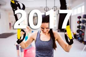 best suspension trainer 2017 featuring webbing straps and the trx