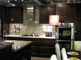 subway tile backsplash with dark cabinets herringbone tile kitchen ideas  for dark cabinets herringbone tile kitchen