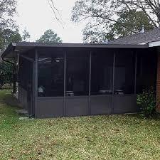 screened enclosures